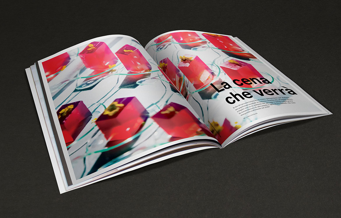 Mercedes me Magazine. Il Restyling 5