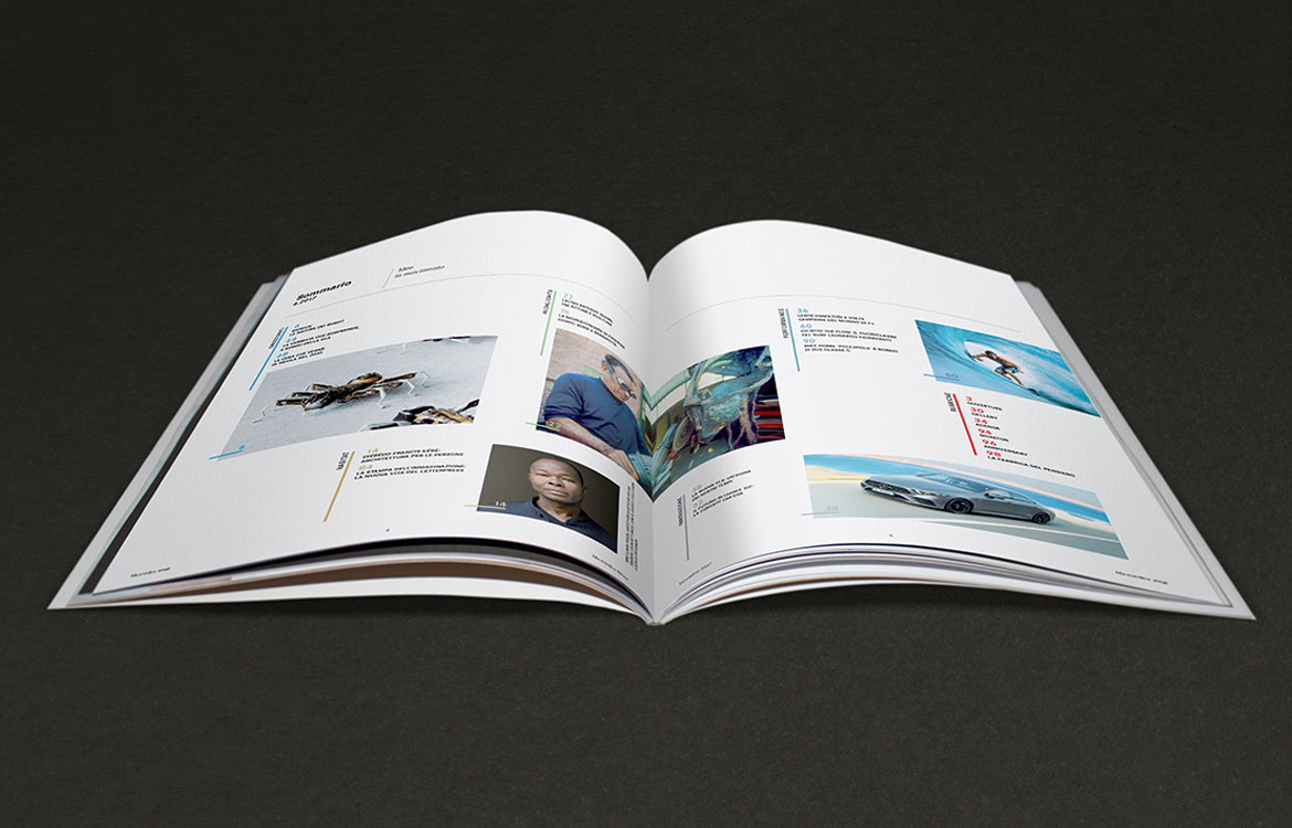 Mercedes me Magazine. Il Restyling 7